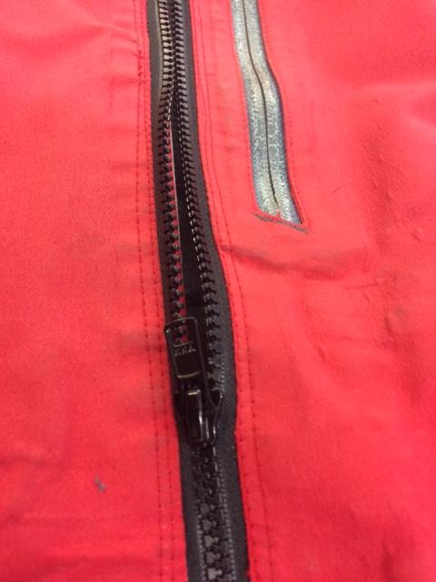 Zipper repair and replacement & Repair Services - BMR